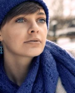 blue_wool_scarf