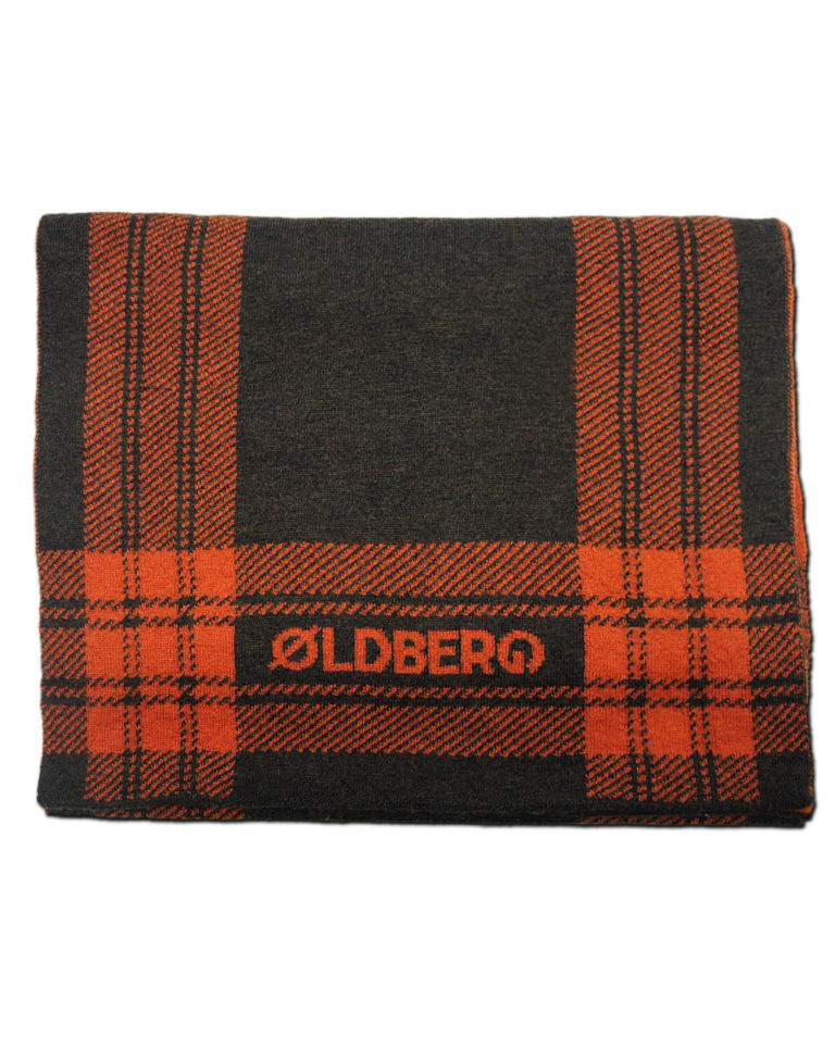 ØLDBERG TWO-TONE SCOTTISH TARTAN