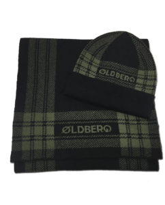 Scottish Øldberg Kit